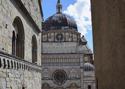 Bergamo Alta - Cappella Colleoni
