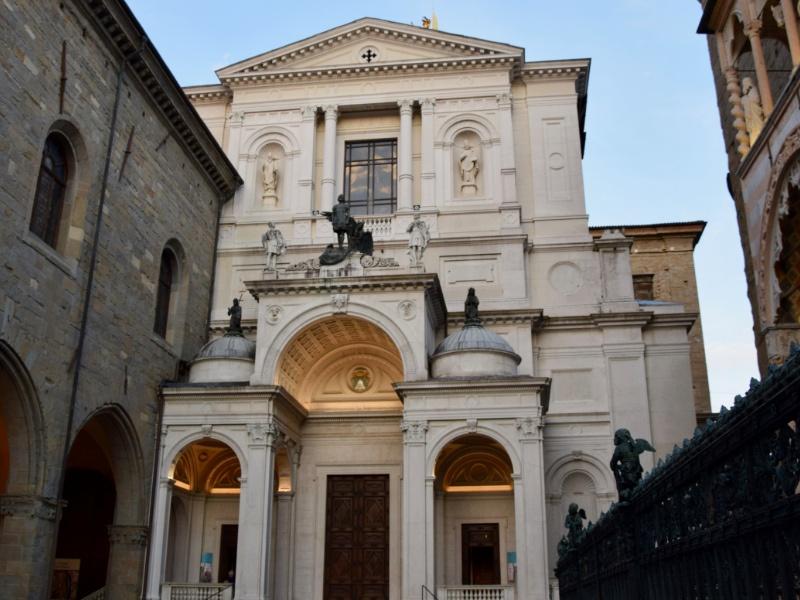 Bergamo Alta, Duomo di Sant'Alessandro