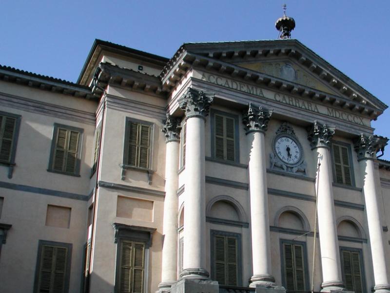 Pinacoteca Accademia Carrara