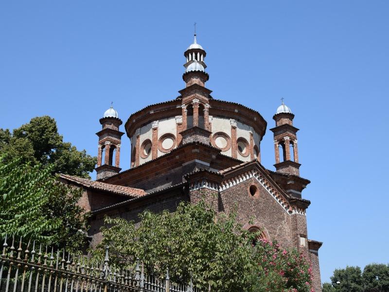 Basilica di Sant'Eustorgio, Cappella Portinari