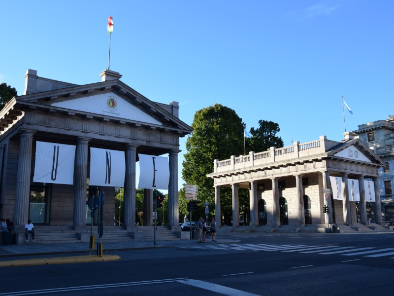 Bergamo Bassa - Porta Nuova