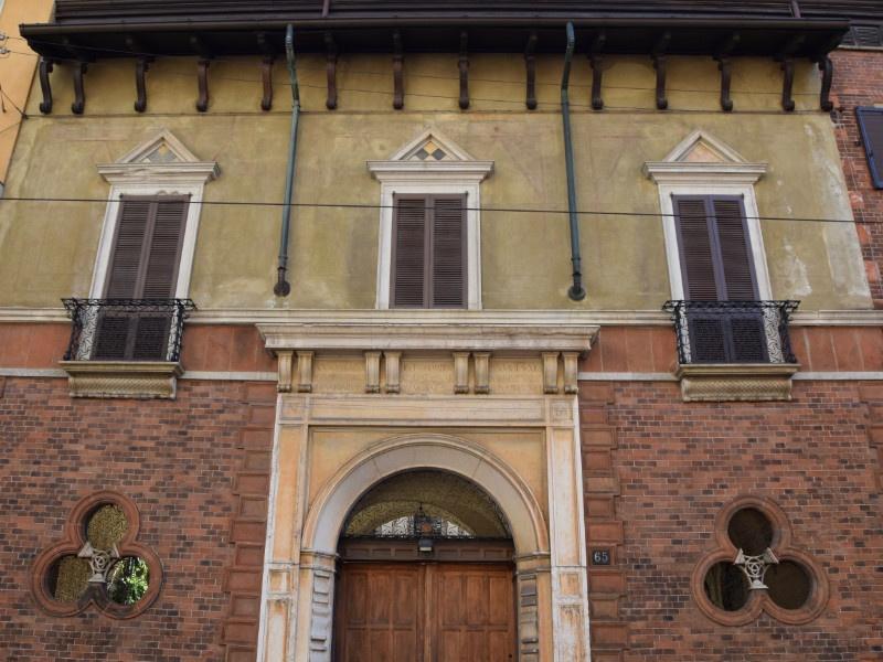 Casa degli Atellani