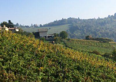 Bergamo e le vie del gusto